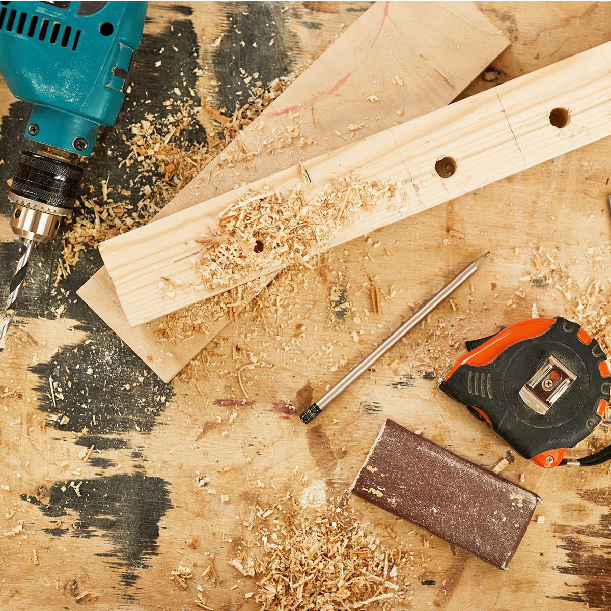 Fabricación a medida en madera en Colmenar Viejo