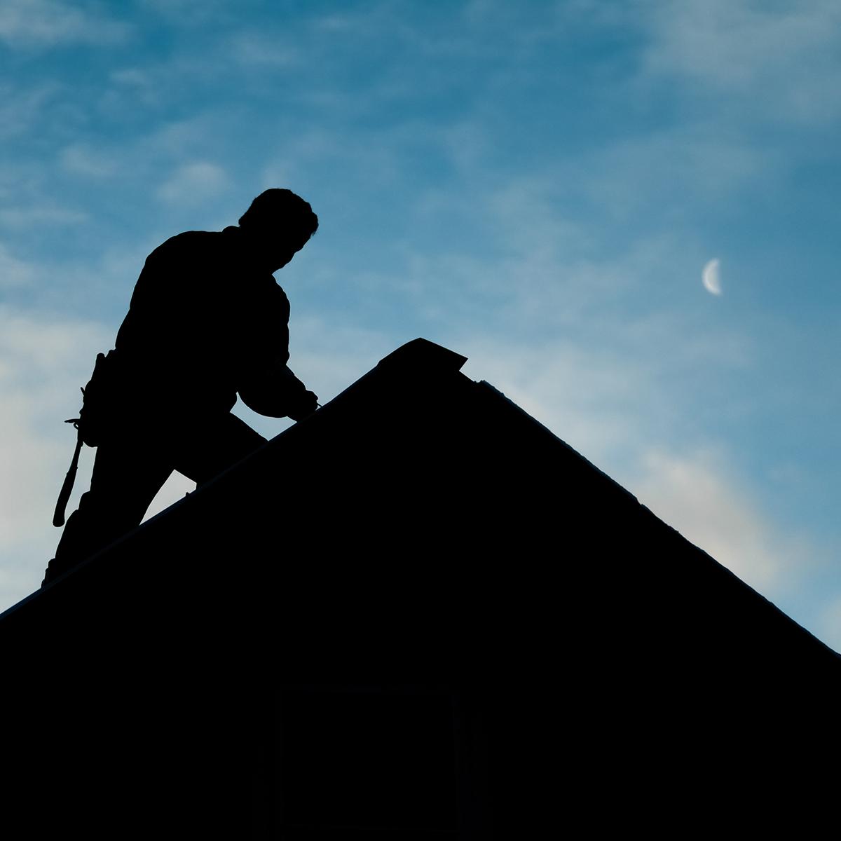 Reparación de tejados y cubiertas en Colmenar Viejo, Madrid