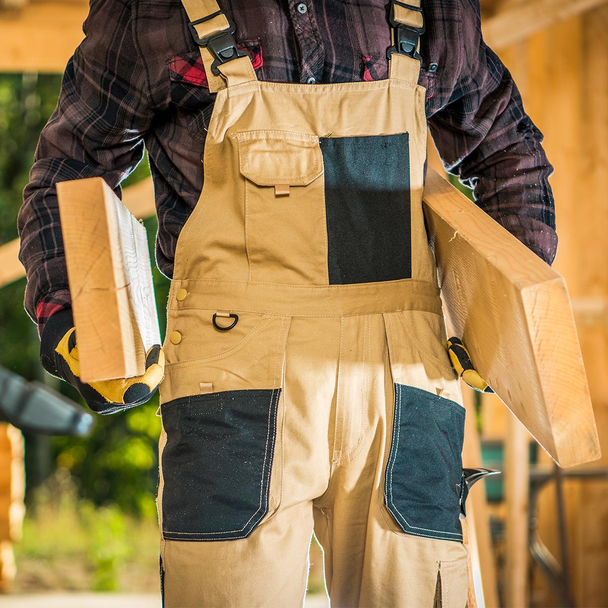 Servicio de carpintería por Astra Asistencia